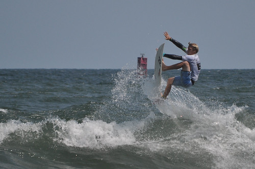 Coastal Edge East Coast Surfing Competition