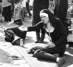 Fringe 2010 - naughty nuns 04