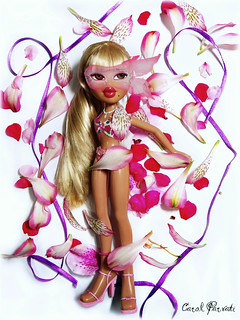 Bratz P4F Top Modelz™ (International Version)!- Big Finale (Part 3/4)- Mirrorz - Agatha Diamond