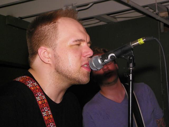 The Ataris at Underground 08-20-10