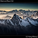 Northern Cordillera Blanca at Dawn (2)