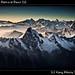 Northern Cordillera Blanca at Dawn (2)