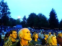 audience watching john mellencamp @ edgefield   2010…