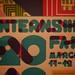 Internship Fair by scottboms
