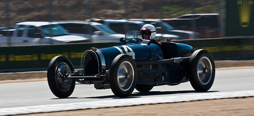 Car Shows Monterey Motorsports Reunion