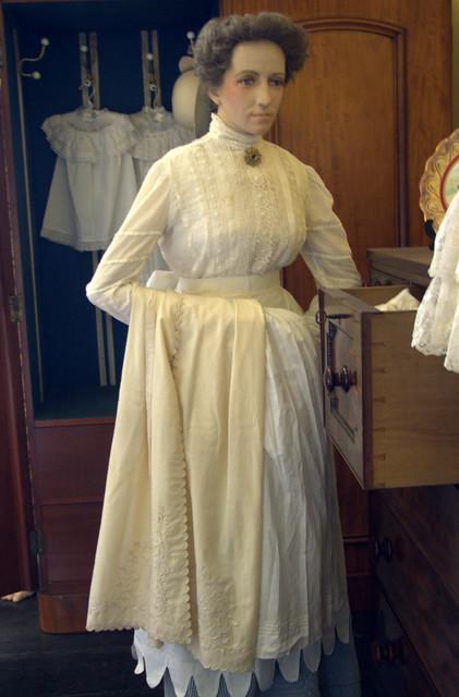 1913 - Nanny