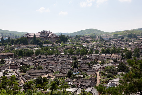 Kaesong - North Korea