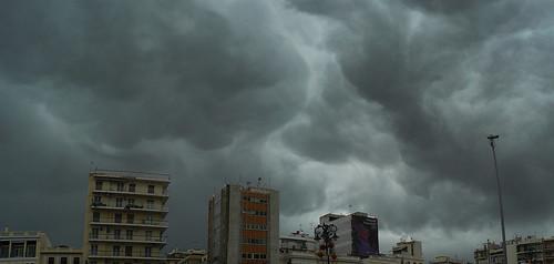 weather clouds patra σύννεφα πάτρα καιρόσ πλατείαγεωργίου