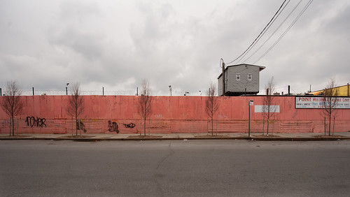 Auto Parts: Hunts Point Bronx