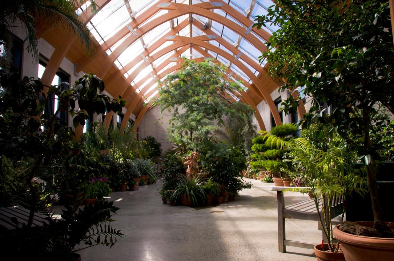 The Limonaia The Limonaia Tower Hill Botanic Garden Boyls Flickr Photo Sharing