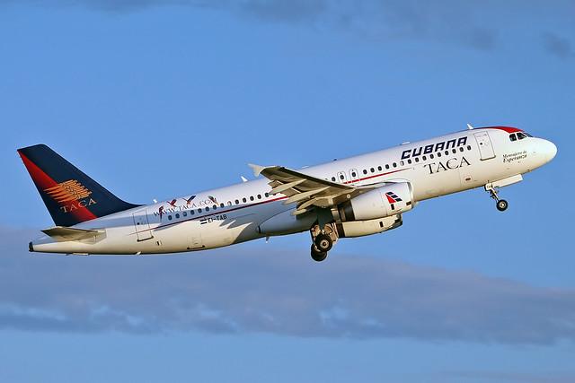 Cubana_EI-TAB_Airbus A320-233_4699