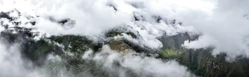 mountains montañas panorama panoramica valley peru machu picchu huayna travel trip tour