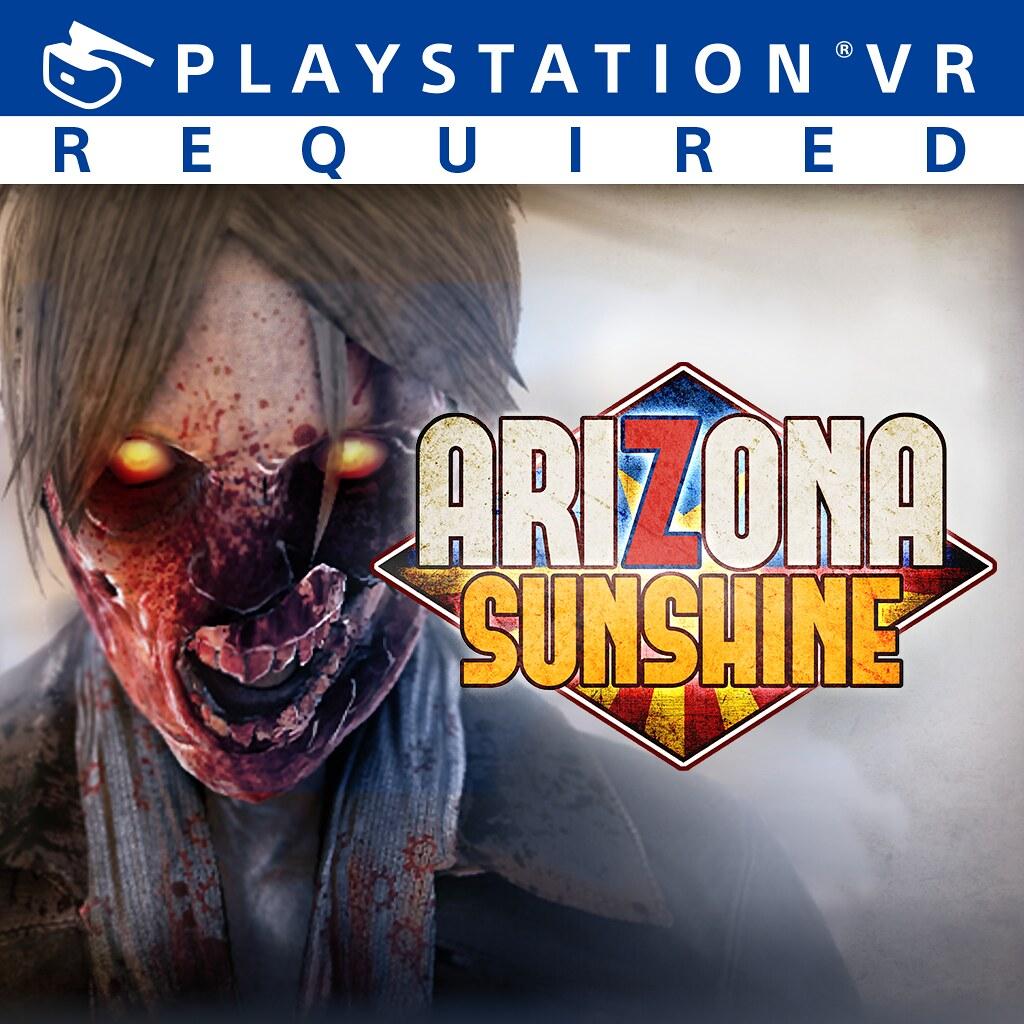 Arizona Sunshine – Game