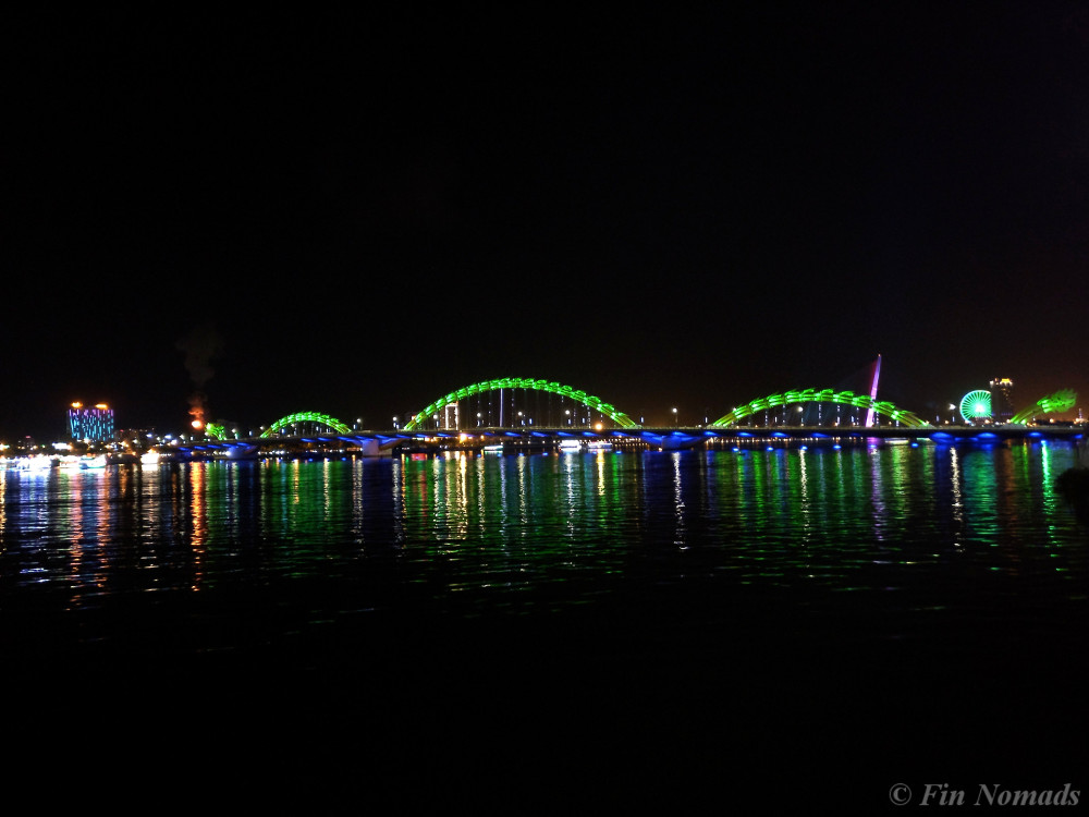 da nang dragon bridge 3
