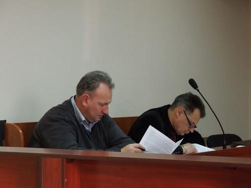 Хабар для Пустовіта: деякі свідки не можуть згадати деталей, бовжедва роки справа слухається у суді