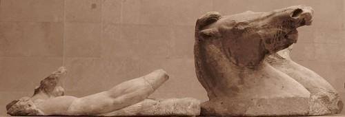 The Parthenon Galleries