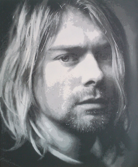 This site serves as a tribute to Kurt Donald Cobain, and the mystery surrounding his