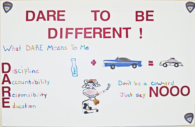 dare essay contest Minnesota dare announces 2017 statewide poster contest winners  this  dare essay was submitted to minnesota dare it was written by a former.