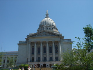 State Capital, Downtown Madison