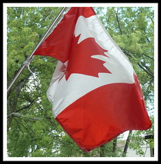 Happy Canada Day to all Canadians, July 1, 2010