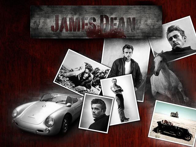 James Dean etc 1034