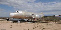 Convair C-131/C-29 Samaritan