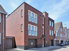 25155 Bodegraven woongebouw Versloot (Noordstraat) ext 06 2005