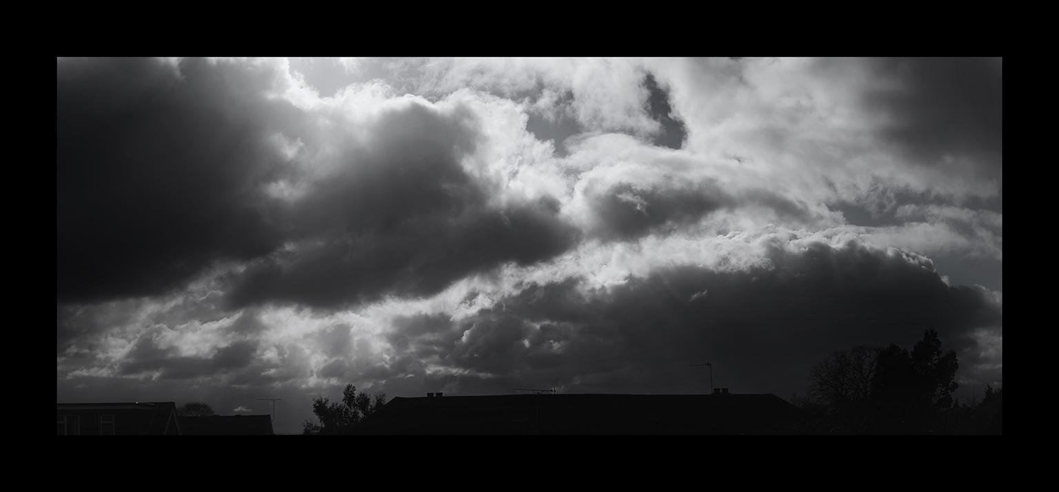 Cloudscapes: Stratocumulus by Nicholas M Vivian
