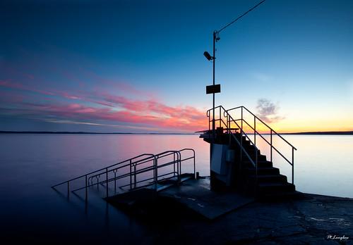Sun set and sun rising-21