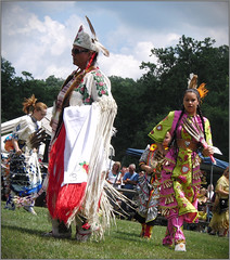 Mohican Pow Wow - 45