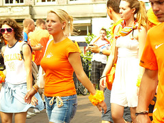 Milf from holland
