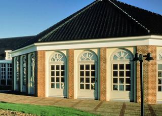 25156 Bergambacht verbouwing hotel de Arendshoeve ext 03 (Molenlaan) 2001