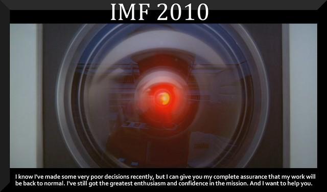 IMF-HAL