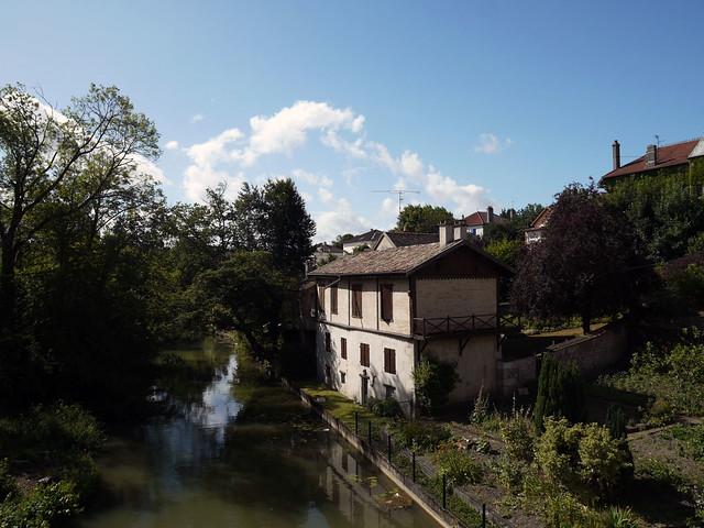 Commercy ville de la madeleine flickr photo sharing for Piscine la madeleine