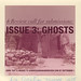 Issue 3:Ghosts, call for submissions