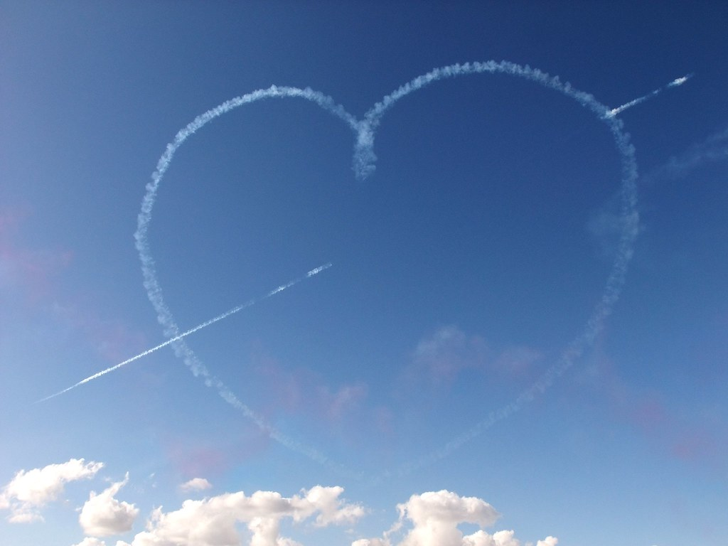 I LOVE Airshows