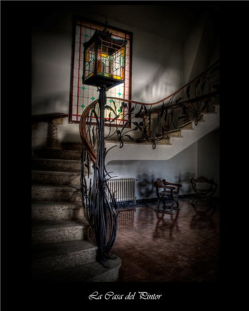 Flickriver most interesting photos tagged with begues - Casa del pintor ...