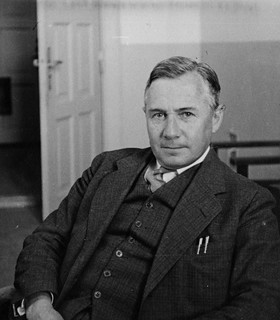 Professor Aksel Andersen (1940)