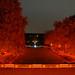 Körnerpark Neukölln FESTIVAL OF LIGHTS 2007