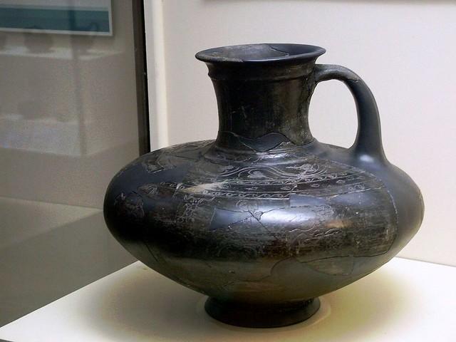 060723065f Ankara - Polatlı - Gordion Müzesi