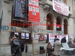 Feria de Derechos Humanos en Londres 38