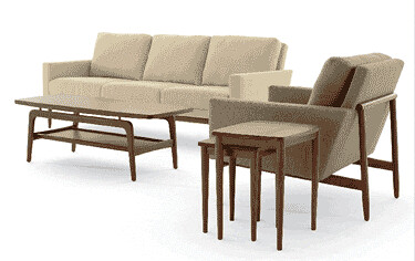 Mad Men Furniture Magnificent Of Mad Men Inspired Furniture Photos