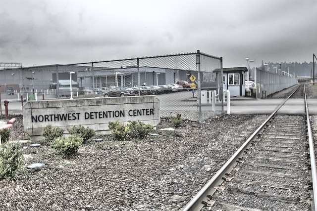 US Is Locking Immigrants in Toxic Detention Centers