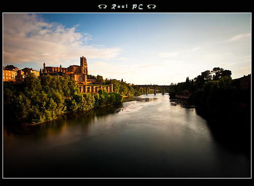 world france heritage unesco albi