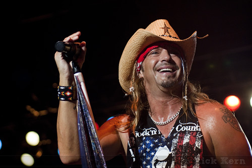 Bret Michaels Band - ROT Rally 2010