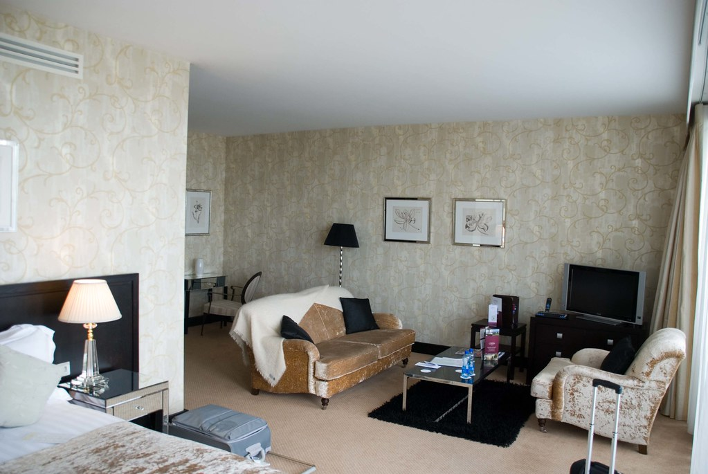 Room 311 Carlton Hotel, Kinsale