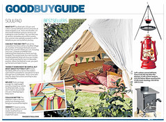 Sunday Telegraph Good Buy Guide 2010