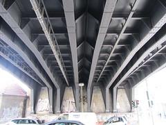 Stadtbahnbrücke