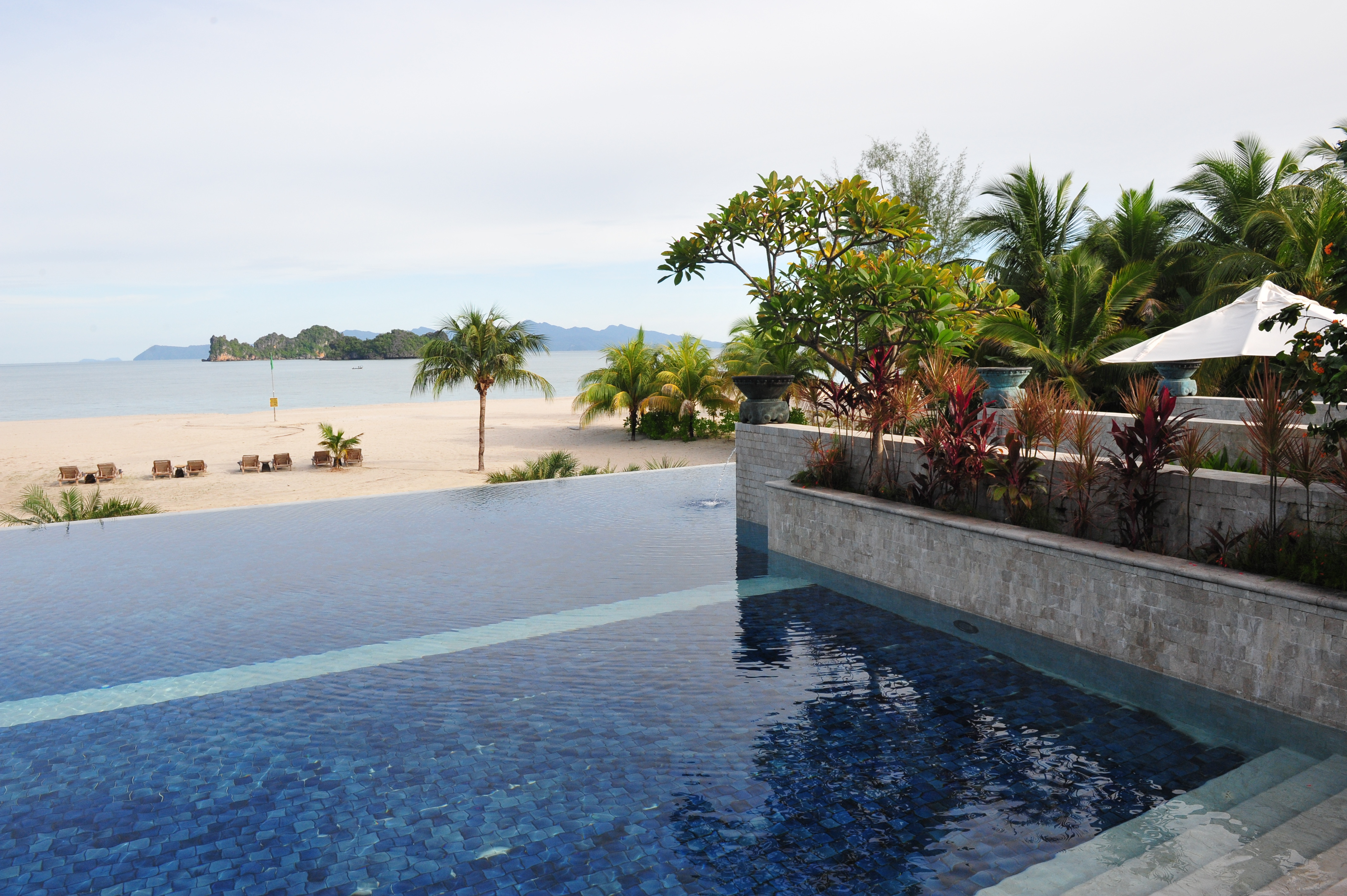 Best place to stay in Langkawi