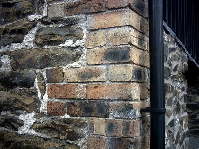 Brick Quoins Flickr Photo Sharing